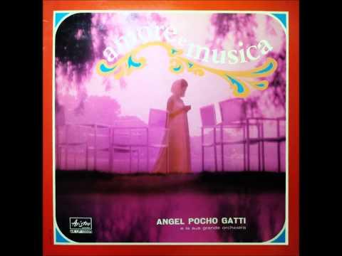 Angel Pocho Gatti - Dolce Ombra