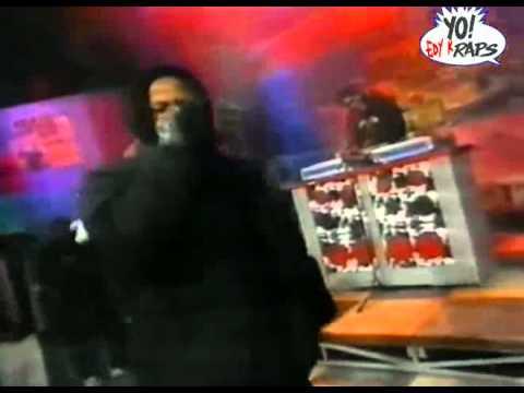 Das Efx - Freak It (Live) 1993