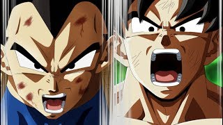 A Life-Risking Strategy?! Dragon Ball Super Episode 127 SPOILERS