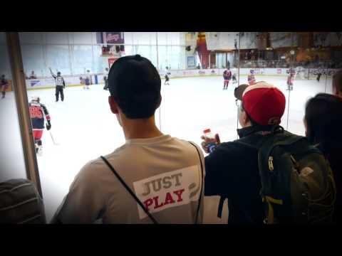 2015 Mega Ice Hockey5's - Adult Day 4 (Highlights of 7 May)