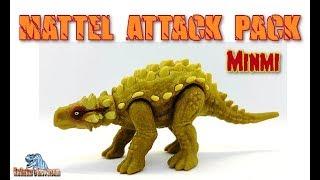 Mattel Attack Pack - Minmi Hier findet ihr ihn: https://amzn.to/2Pn...