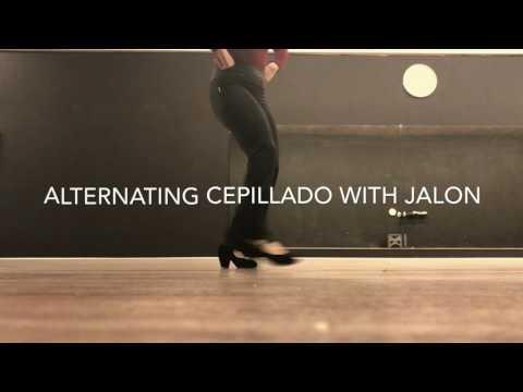 Folklorico Tutorial: Zapateado for