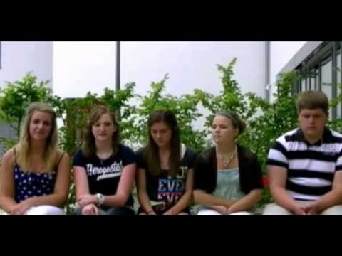 Free-time activities: Interview with American exchange students