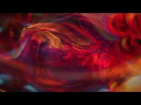 Liquid Crystal Chill