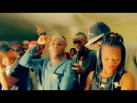 DMK Feat DELMAS KINGS - 23 EN LOS PIES OFICIAL VIDEO HD