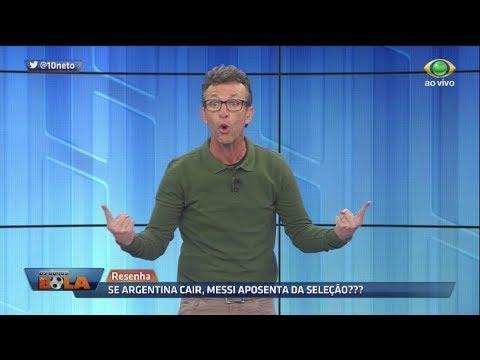 Íntegra Os Donos da Bola – 10/10/2017
