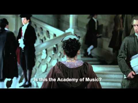 Mozart's Sister  Nannerl , la soeur de Mozart   2011