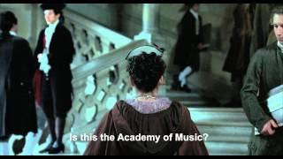Mozart's Sister - Nannerl , la soeur de Mozart | trailer (2011)