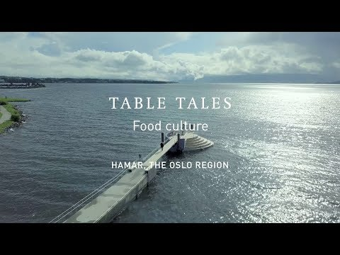 Table Tales - Craft beer in the Hamar region