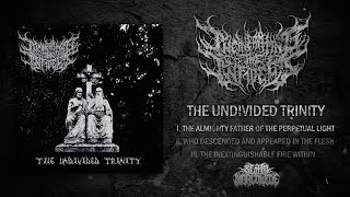 Baixar INCINERATING THE INFIDELS - THE UNDIVIDED TRINITY [OFFICIAL EP STREAM] (2019) SW EXCLUSIVE