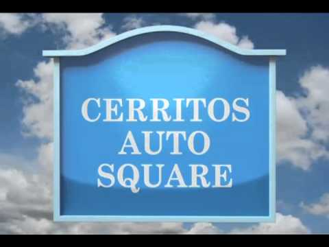 Cerritos Auto Square 2010 Thanksgiving Commercial Yes
