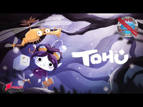 Tohu Gameplay 60fps no commentary |