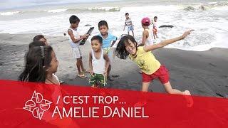 Amélie Daniel - C'est trop c'est trash