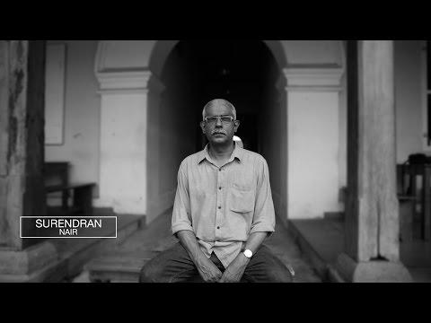 Artist Interview: Surendran Nair | Kochi-Muziris Biennale 2014