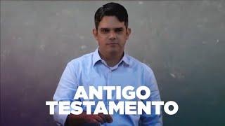 ANTIGO TESTAMENTO | Rennan Dias