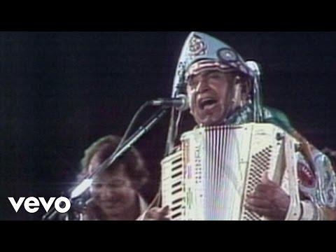 Luiz Gonzaga Gonzaguinha - A Vida de Viajante Festival da Canção