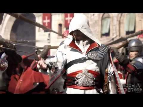 Assassin's Creed Music Video - Bleeding Out (Imagine Dragons)