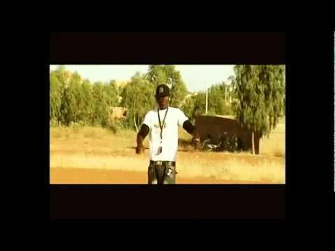 Djo   La Route Est Longue.rap Burkina Faso