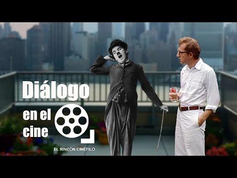 Diálogo en el Cine ¿Cuándo se habla de más? ¿Cuándo hay que callar? | EL RINCÓN CINÉFILO