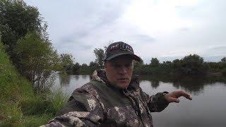 Рыбалка разведка Река Тура и Пышма Тюмень Выезд 3