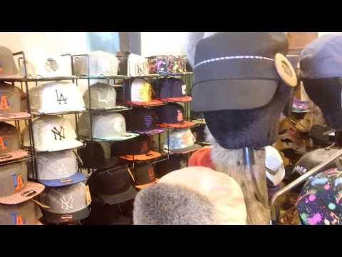 Titanic best Hat Shop In Venice Beach California