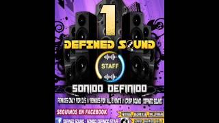 TE ME VAS - PRINCE ROYCE Robles Dj® Defined Sound ™ 1