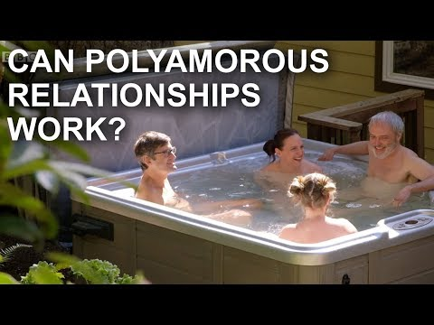 Polyamory & The Risk Of Being Left Behind: Louis Theroux