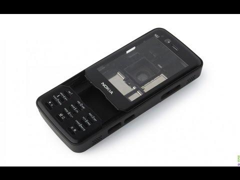 Галимый корпус для сотового телефона Nokia N82 Aliexpress