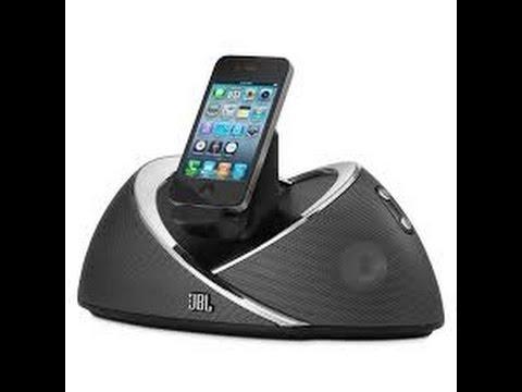 JBL Onbeat Bluetooth speaker Unboxing