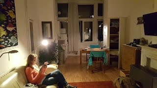 Gambar cover Our apartment in Amsterdam through Airbnb (No Longer Listed)