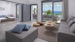 New Villas Complex in Rhodes