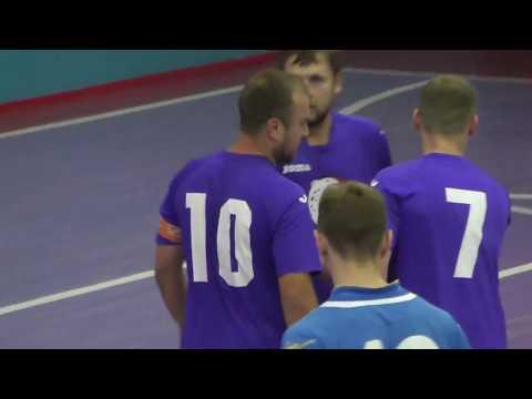 20minut United - Playtika #itliga (15 сезон, осень 2017 года)