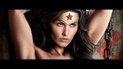 WONDER WOMAN   Trailer 3 German Deutsch 2017