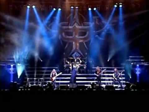 Judas Priest - 2005 (Rising In The East).avi
