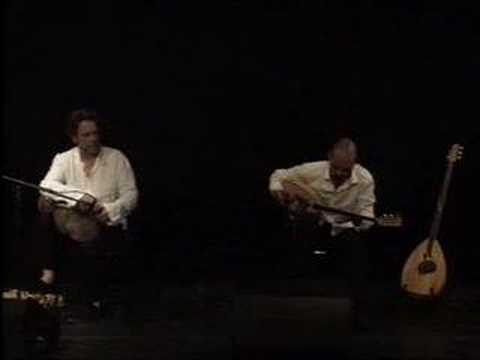 Buzuq & Tombak Duo (1/2) - la enta habibi