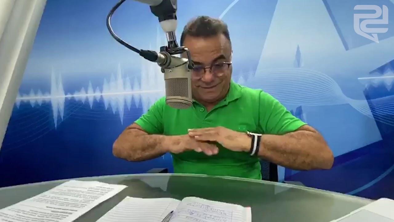 Comentário de Gutemberg Cardoso em 6 de julho de 2020