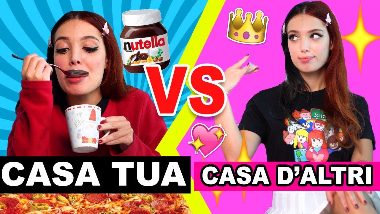 Download A CASA TUA VS A CASA D'ALTRI   Eleonora Olivieri