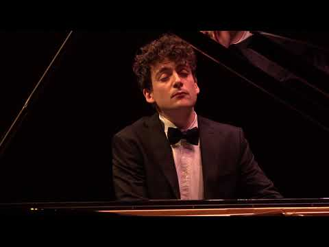 Alexander Ullman | solo finals | Liszt Competition 2017