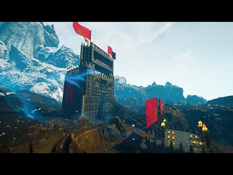 Citadel: Forged With Fire – Massive Online Sandbox