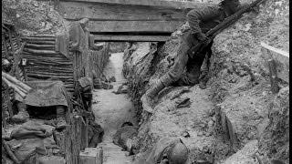 Eerste Wereldoorlog - verloop