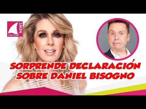 Sorprende Atala Sarmiento con declaración sobre Daniel Bisogno