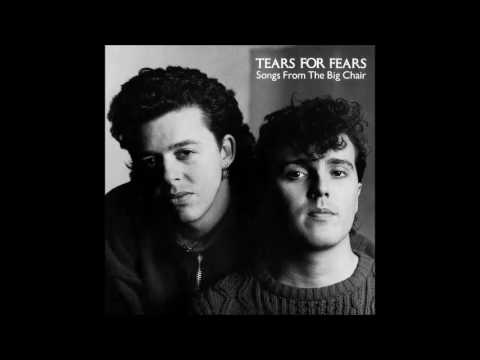 Tears For Fears - Songs From The Big Chair (Full Album 1985)