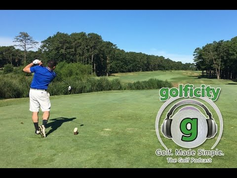 Playing Within Yourself for a More Consistent Golf Game