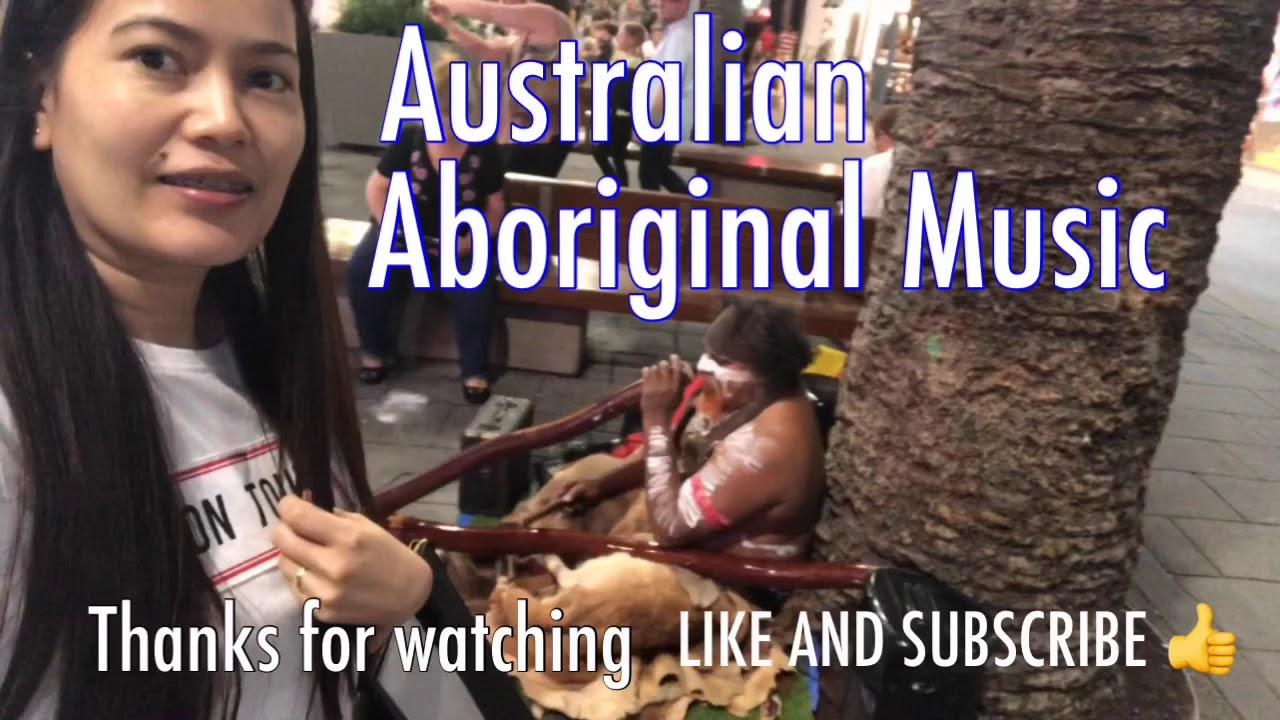 DIDGERIDOO MASTER // AUSTRALIAN ABORIGINAL MUSIC