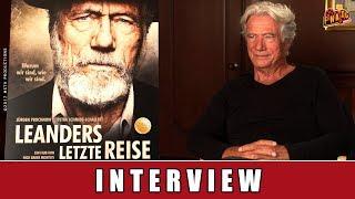 Leanders letzte Reise - Interview | Jürgen Prochnow