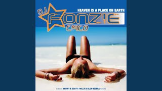 Heaven Is a Place On Earth (DJ Fonzie Ciaco Radio Edit)