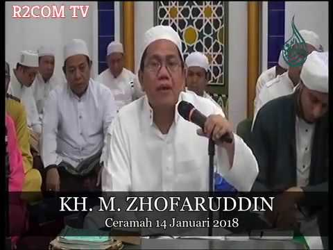 Download KH. Muhammad Zhofaruddin (Guru Udin) - 2018-01-14 Malam Senin -  MP3 MP4 3GP