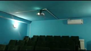 видео Как открыть 3D мини-кинотеатр
