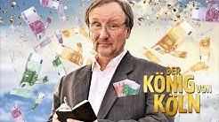 Der König von Köln - Offizieller Trailer (deutsch)