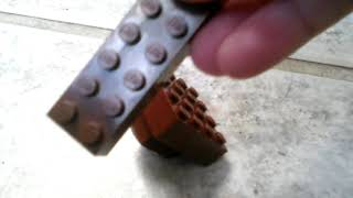 How to build a moc spinjitzu spinner!
